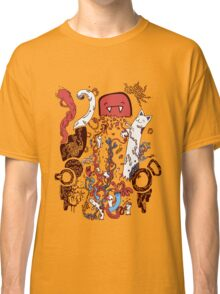 Doodle 66 Classic T-Shirt