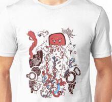 Doodle 66 Unisex T-Shirt