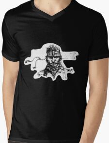 Why so sneaky? Mens V-Neck T-Shirt