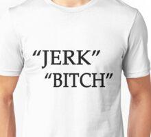 Supernatural quote shirt Unisex T-Shirt
