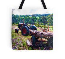 Karriview Winery Tote Bag