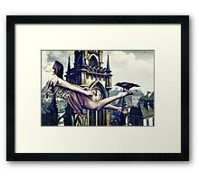 Anything is Possible.... Framed Print