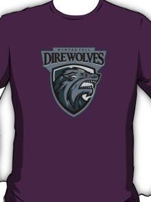 Go Team Stark! T-Shirt