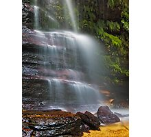 Federal Falls - Lawson Photographic Print