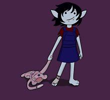 Lil' Marceline & Hambo Unisex T-Shirt