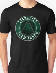 Star City: Team Arrow  T-Shirt