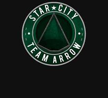 Star City: Team Arrow  Men's Baseball ¾ T-Shirt