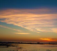 Beach Sunset - Part 3 by agedog