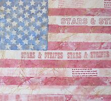 Stars & Stripes by Emily King