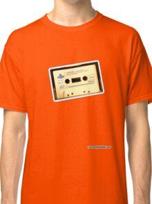 Run DMC Cassette Classic T-Shirt
