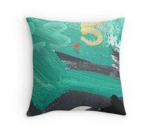 corona 23.5  4 Throw Pillow