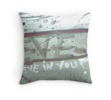 do you believe in you 15 Throw Pillow