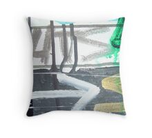 do you believe in you 12 Throw Pillow