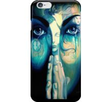 Dreams in which I'm dyin' i phone case iPhone Case/Skin