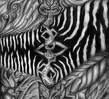 Cosmogenesis by WorlockMolly