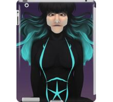 Superhero concept iPad Case/Skin