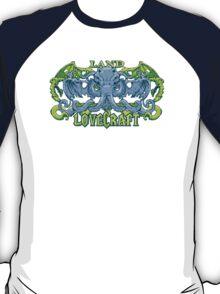 Land of Lovecraft T-Shirt