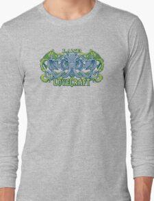 Land of Lovecraft Long Sleeve T-Shirt