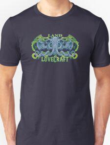 Land of Lovecraft Unisex T-Shirt