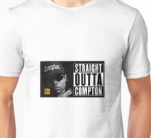 straight outta compton Unisex T-Shirt
