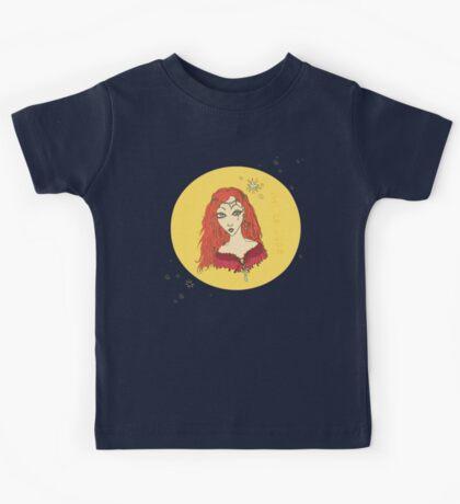 Avec de Lune (With the moon) Kids Clothes