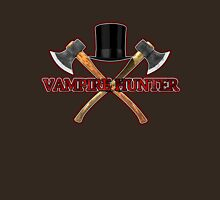 Vampire Hunter Unisex T-Shirt