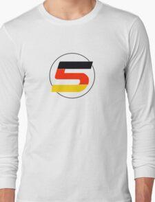 Vettel 5 Long Sleeve T-Shirt