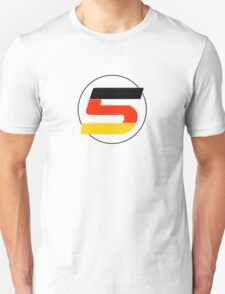 Vettel 5 T-Shirt