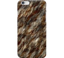Wet Rock iPhone Case/Skin