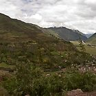 Urubamba Valley - Cusco by jorginho