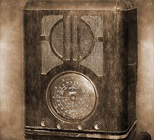 Radio by RickDavis
