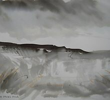 'Dove Stones Moor, above Wycoller, Lancashire' by Martin Williamson (©cobbybrook)