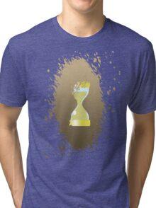 Doctor Hooves Cutiemark Tri-blend T-Shirt