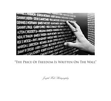 The Price of Freedom by Shadrags