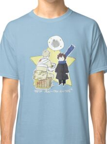 The Little Consulting Detective Classic T-Shirt