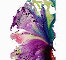color drip Unisex T-Shirt