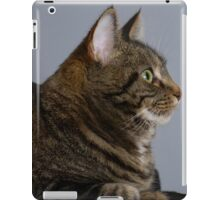 This is My Good Side iPad Case/Skin