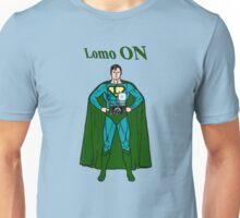 Lomo ON Unisex T-Shirt