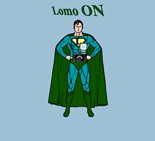 Lomo ON Unisex T-Shirt