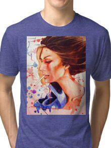 Rue Tri-blend T-Shirt