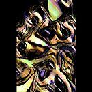 Alien Technology by MaestroAmN