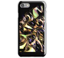 Alien Technology iPhone Case/Skin