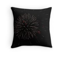the gunpowder plot Throw Pillow