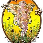 Sunshine Fae-Forever Keepsakes™ Ltd. by Liane Pinel