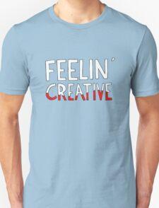 Creative T-Shirt