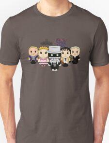 The Spirit of the Shadows - Black Box Films: BOXIES Unisex T-Shirt