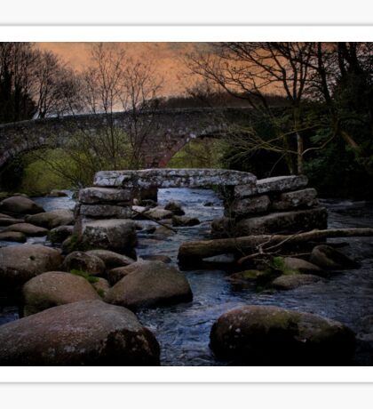 Dartmeet Sticker