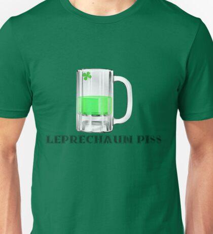 Leprechaun Piss  Unisex T-Shirt