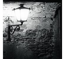 1983 - the wall Photographic Print