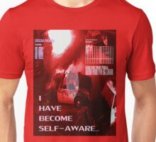 Self-Aware Unisex T-Shirt
